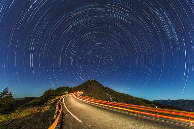 road stars